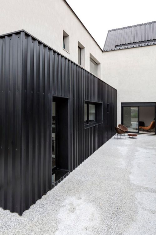 Pin de emmanuel hern ndez en oficinas pinterest - Arquitectura contenedores maritimos ...
