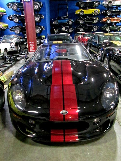Best Shelby Series Images On Pinterest Factories
