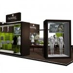 Exhibition stand builders | BETA International | Stand design