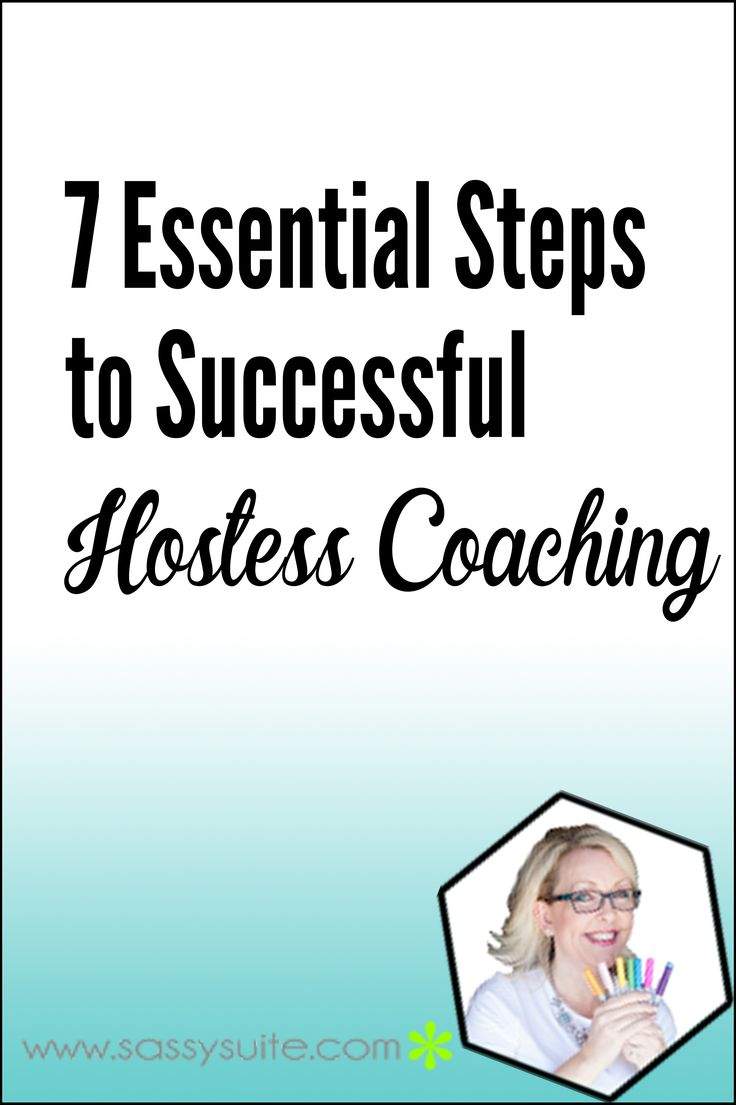 Hostess Coaching, Direct Sales, Tips for hostess coaching, home parties…