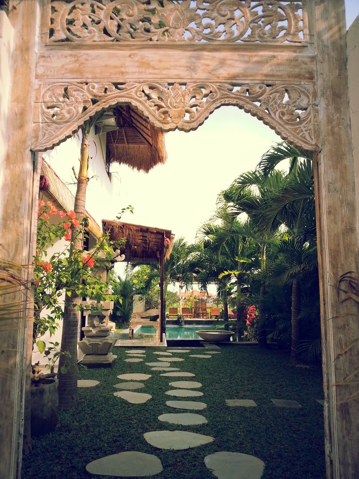 Bali-Passion, Private Villas rental and sale - design & build in Kerobokan, Bali