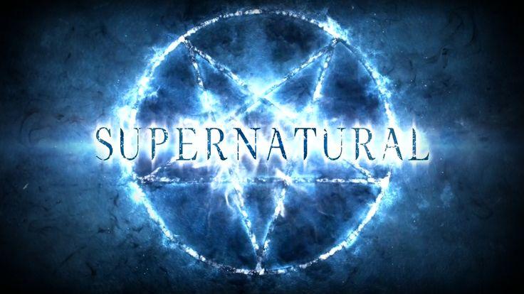 Season 10 - Supernatural... Scary Just Got Sexy!
