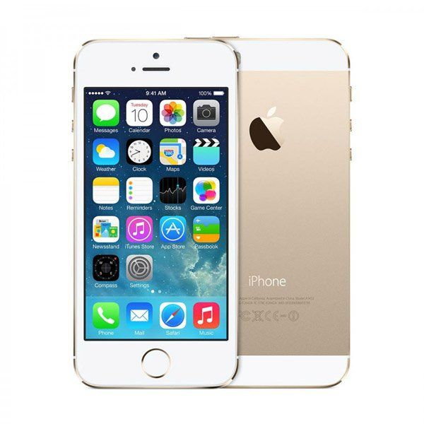 #iPhone 5S 16GB Gold (Refurbished).   http://www.opirata.com/es/iphone-16gb-gold-refurbished-p-36825.html
