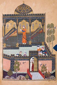 Shahnameh - Book of Kings... The work is of central importance in Persian culture, regarded as a literary masterpiece, and definitive of ethno-national cultural identity of modern-day Iran, Afghanistan and Tajikistan.[2] It is also important to the contemporary adherents of Zoroastrianism, in that it traces the historical links between the beginnings of the religion with the death of the last Sassanid ruler of Persia during the Muslim conquest and an end to the Zoroastrian influence in Iran