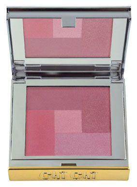 Farmers Chi Chi Mosaic Blush Pink Brown $25.99