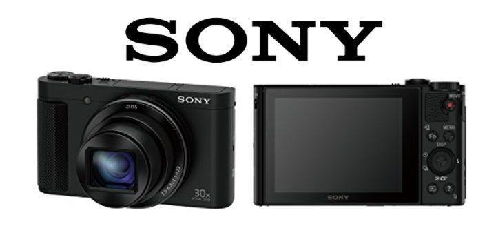 Chollo Camara Sony Cyber Shot Dsc Hx90 Solo 249 Antes 385 Sony Compras Y Tiendas