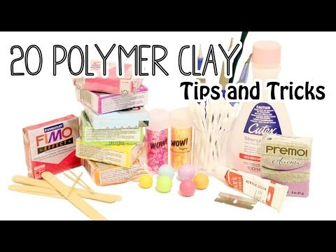 Polymer Clay How to Wrap an Altoids Tin Tutorial - YouTube