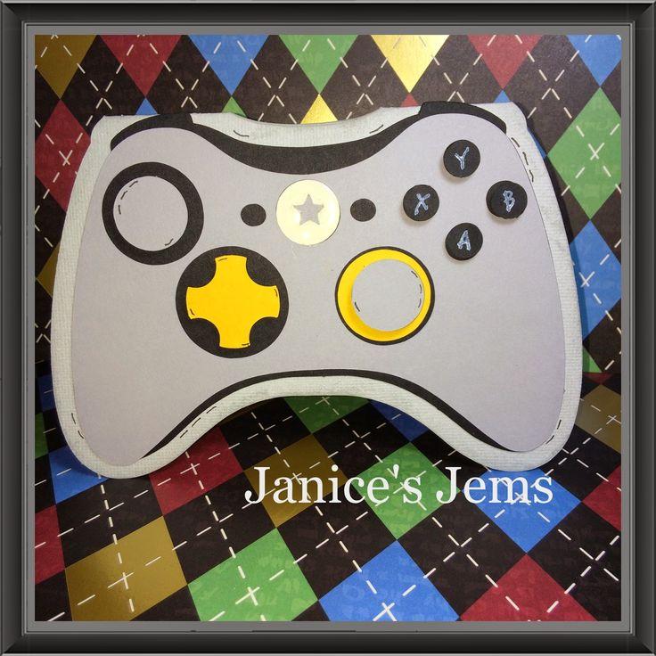 Janice's Jems: PPPR Guest Designer