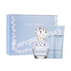 Marc Jacobs Daisy Dream edt 50ml + 75ml tělové mléko + 75ml sprchový gel