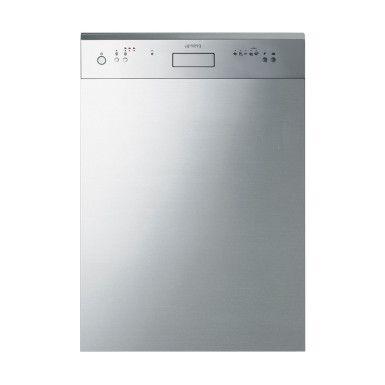 Smeg Semi-Integrated Dishwasher