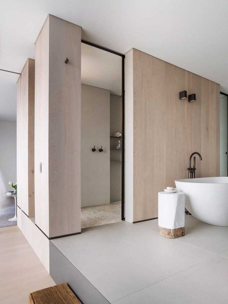 25 best ideas about bathroom interior design on pinterest for Top architecture firms sydney