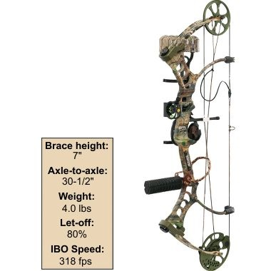 My dream...Bear® Archery Legion RTH Package at Cabela's  $499: Bows Broadheads, Archery Legion, Bear Archery, Bears, Hunting, Cabelas 499, Bow Package, Compound Bows