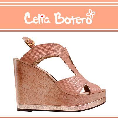 Colección 2014 Celia Botero.