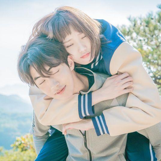 Weightlifting Fairy Kim Bok Ju
