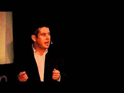 TEDxDarwin - Chris Garner - Transforming the Teacher in Indigenous Education - YouTube