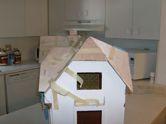 17 Best Images About The Glencroft Dollhouse Artisans On