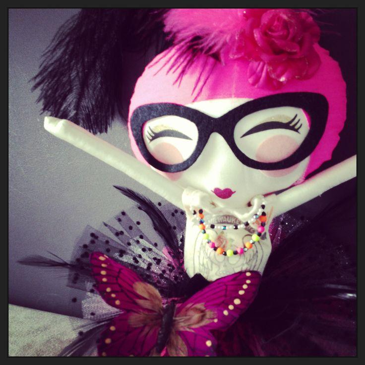 #poupée #LittleLisaSmile #poupéeluxe Les poupées Little Lisa Smile sont sur monshoppingdesign.com