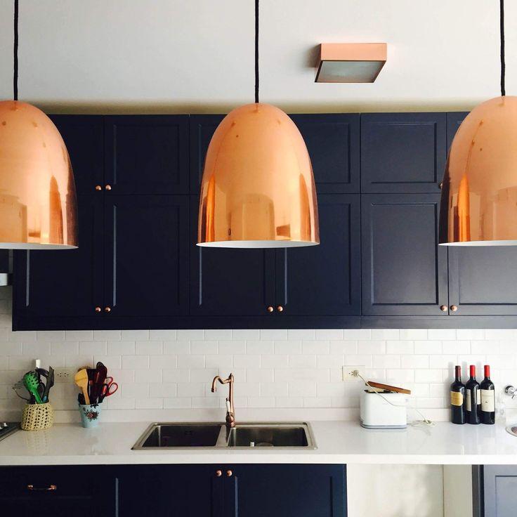 17 mejores ideas sobre iluminación de cobre en pinterest ...