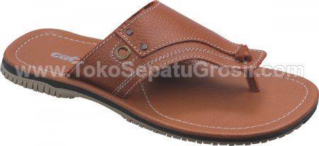 Jual Sandal Bandung Murah (AG 044) | Sandal Pria Catenzo • Toko Sepatu Grosir