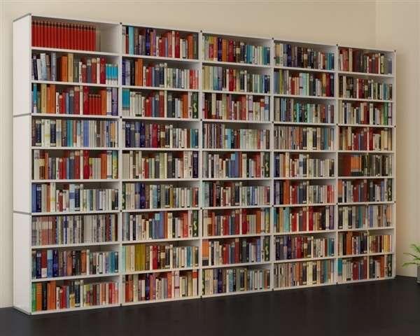Bücherregale - Biegen Bücherregale ist etwas wirklich innovatives im Bereich der Bücherregale, und ich mag die Idee. Dies ist nützlich, weil Sie die Bücher auf eine interessante Weise zu organisieren, wie Sie von diesen Fotos sehen kann. Die Regale sind aus Kirschholz hart und stabil, aber die Leichtigkeit aus ... http://unicocktail.de/bucherregale
