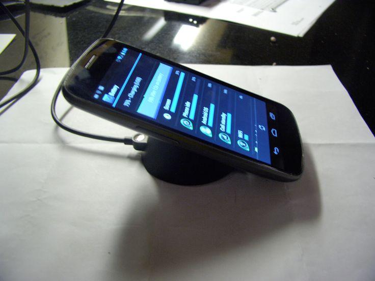 Galaxy Nexus inductive charging mod - [H]ard|Forum