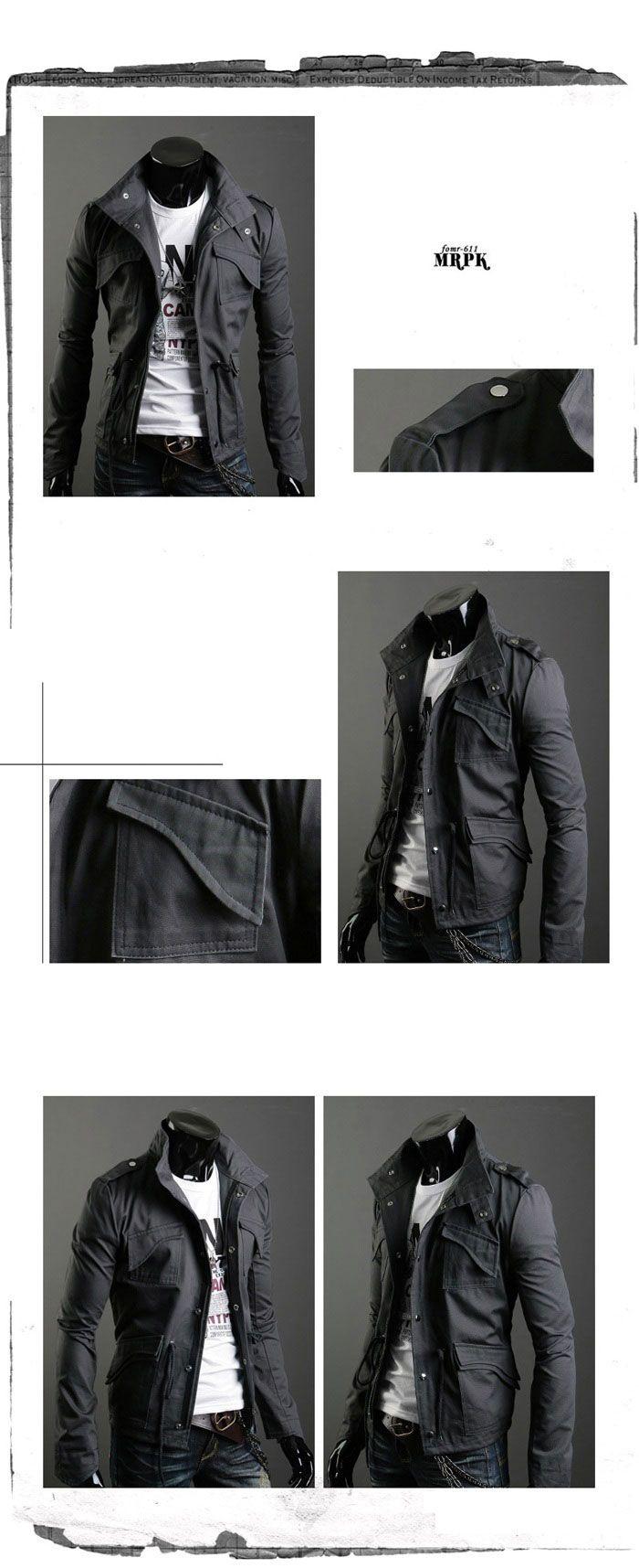 15 Best Th Cn Mua Images On Pinterest Henley Shirts Menswear Kemeja Flanel Pria Model Slimfit Modern Dark Arthur New Style Pockets Slim Fit Jacket Awesome