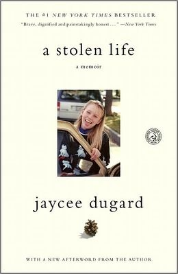 A Stolen Life: A Memoir (finished 12/7/14.  I am amazed by Jaycee's positive outlook during and after her 18 years of being held prisoner by her rapist.)