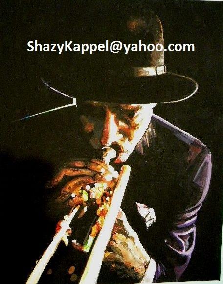#jazzplayer #trumpeter