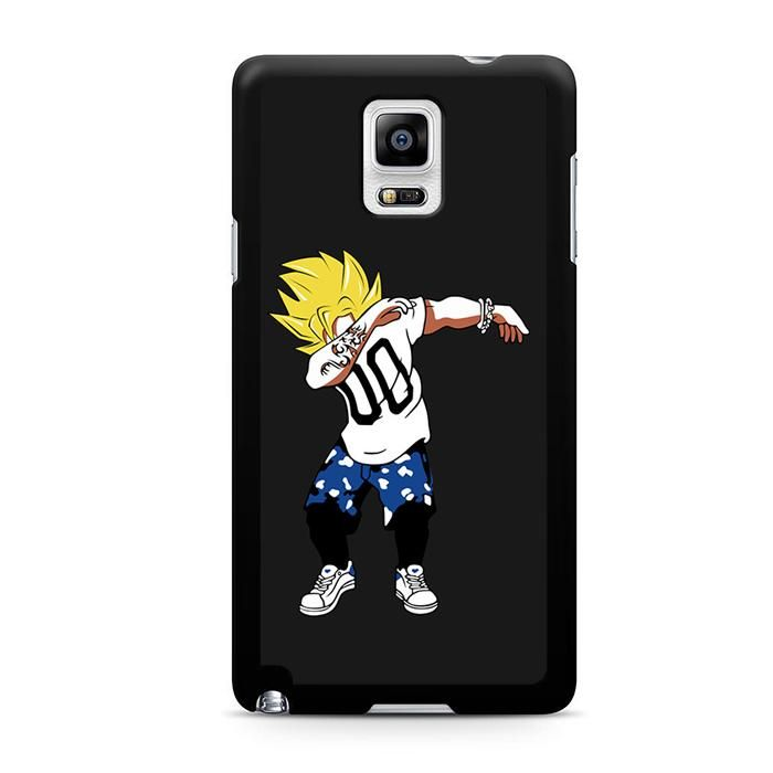 New Release Super Saiyan Goku... on our store check it out here! http://www.comerch.com/products/super-saiyan-goku-dab-yellow-hair-samsung-galaxy-note-4-case-yum7232?utm_campaign=social_autopilot&utm_source=pin&utm_medium=pin