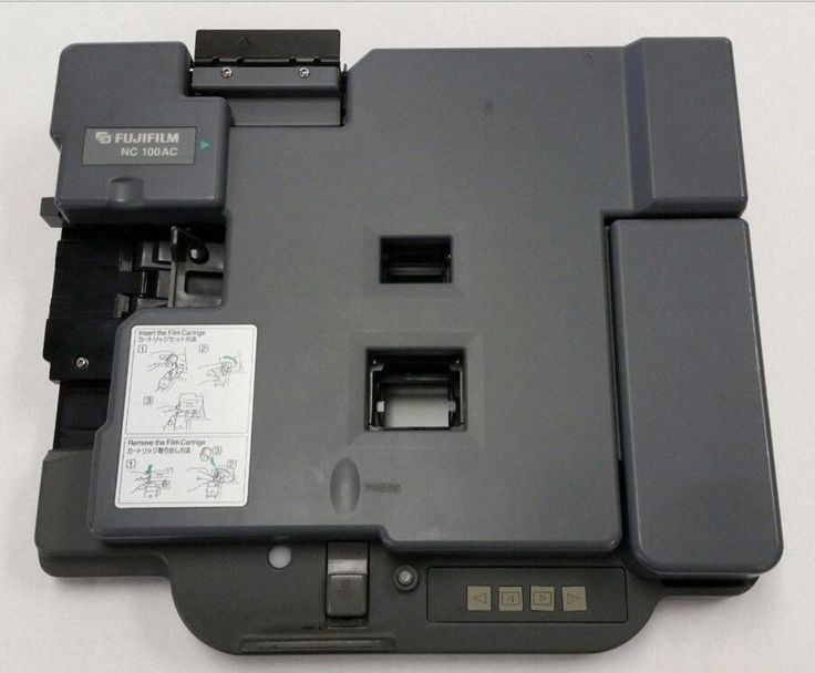 470.00$  Watch now - http://alihrm.worldwells.pw/go.php?t=32641657985 - FUJI FRONTIER 330/340 minilab NC100AC 899C21453B0 AUTO FILM CARRIER used