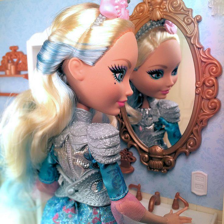 Кукла эвер афтер хай дарлинг чарминг фото