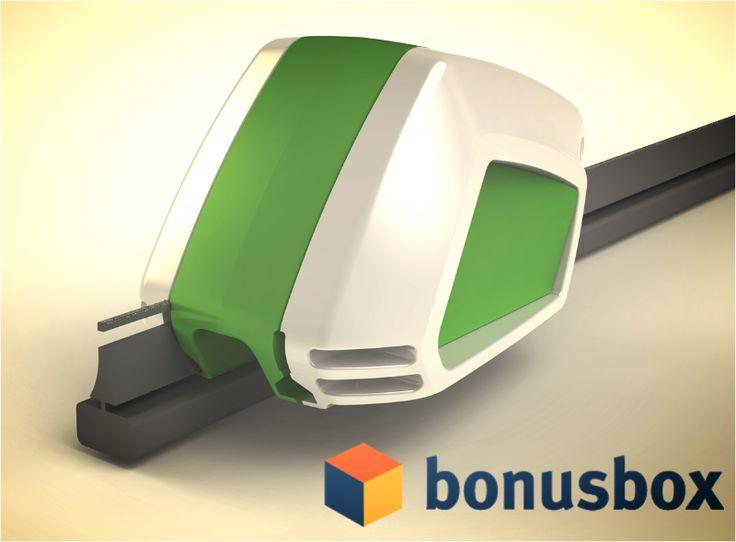 der wischerschneider macht mit bei bonusbox ecocut pro. Black Bedroom Furniture Sets. Home Design Ideas