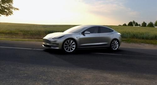 #Motori: #Tesla punta a 500.000 auto elettriche all'anno già nel 2018 da  (link: http://ift.tt/21AtSl0 )