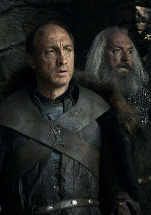 michael mcelhatton game of thrones interview