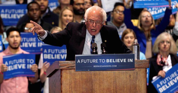 Bernie Sanders budget would add $21 trillion to debt: analysis