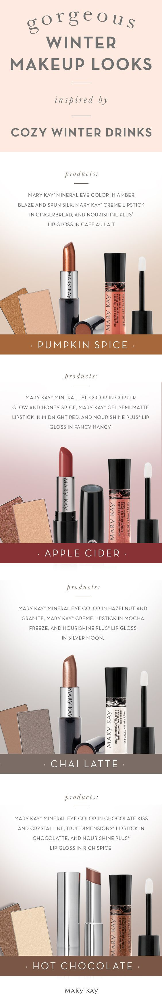 Mary Kay turned into your favorite warm weather drink!