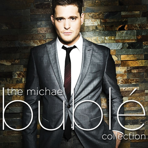 Michael Buble Love His Old Time Voice