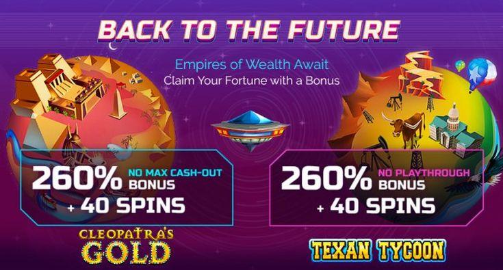 Bonuscode Online Casino Deutschland