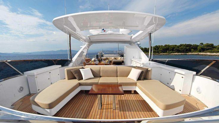 Flexible boat deck suppliers
