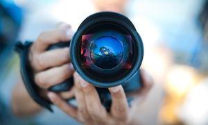 Groupon - Curso de iniciación o avanzado de fotografía o de fotografía nocturna por 19,90 € o todos cursos por 34,90 € en Barcelona. Precio de la oferta Groupon: 19,90€