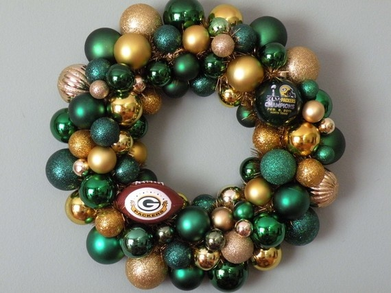 Definitely making a Ravens wreath: Decor, Oregon Ducks, Packers Wreaths, Crafty Things, Christmas, Crafty Gifts, Football Season, Crafts, Green Bays Packers Diy Gifts