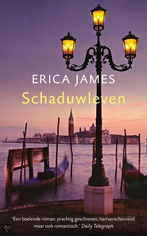 Erica James - Schaduwleven - Kobo