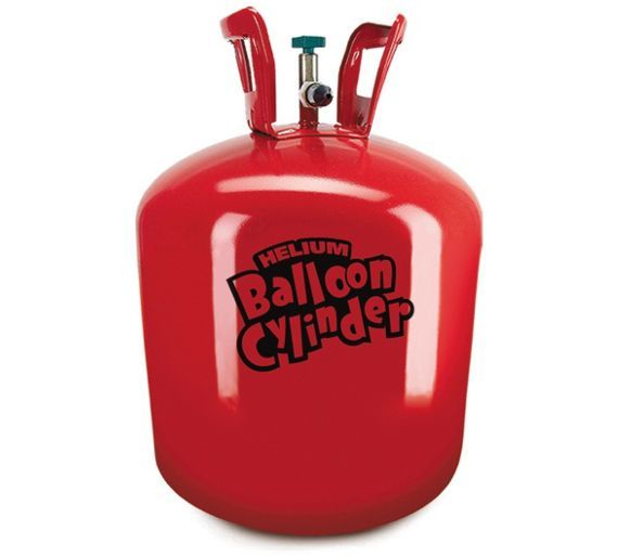 Buy Helium Canister for Thirty 9 Inch Balloons at Argos.co.uk, visit Argos.co.uk to shop online for Helium balloons, Special occasions and parties, Gifts