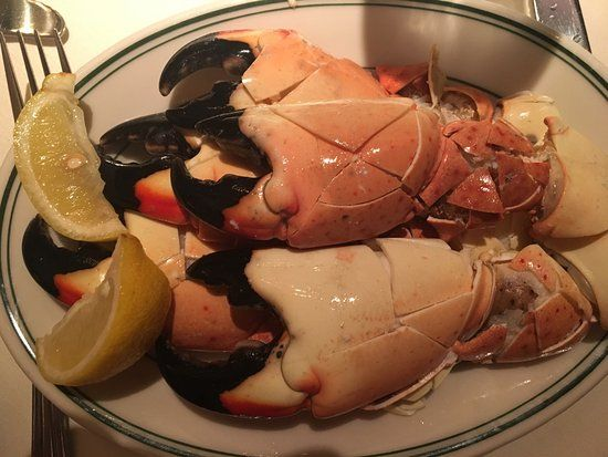 Reserve a table at Joe's Seafood Prime Steak & Stone Crab, Washington DC on TripAdvisor: See 1,458 unbiased reviews of Joe's Seafood Prime Steak & Stone Crab, rated 4.5 of 5 on TripAdvisor and ranked #6 of 3,230 restaurants in Washington DC.