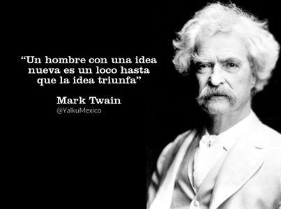 Mark Twain, Frases