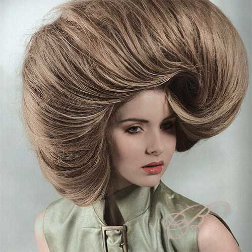 Big Hairstyles Pleasing 709 Best Big Hair Images On Pinterest  Big Hair Long Hair And Long