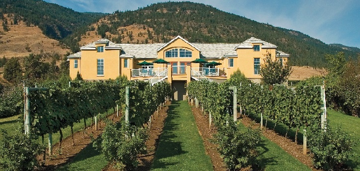 """Icon Wines: Winery Spotlight """"Few wineries in the Okanagan Valley can top the consistent value-for-money-to-quality ratio executed by Tinhorn Creek with their impressive line-up of varietal wines. The list offers a wide range of wines that should appeal to your touring party where everyone should find something they like, including, for the discerning bunch, a series of excellent, cellar worthy reserve wines."""""""