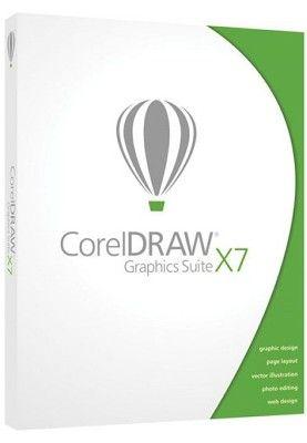 CorelDRAW Graphics Suite X7 v17.4.0.887 SP4