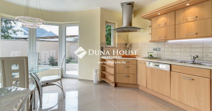 Eladó ház, Törökbálint, Tükörhegyen ÚJSZERŰ, ELEGÁNS! - Duna House PRIME