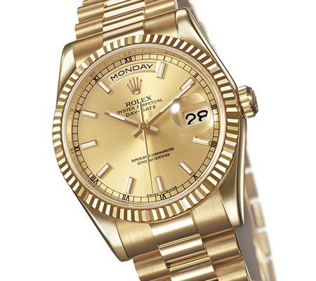 #rolexFashion Clothing, Style, Classic Rolex, Wish Lists, Gold Watches, Graduation Presents, Design Watches, Gold Rolex, Men Watches